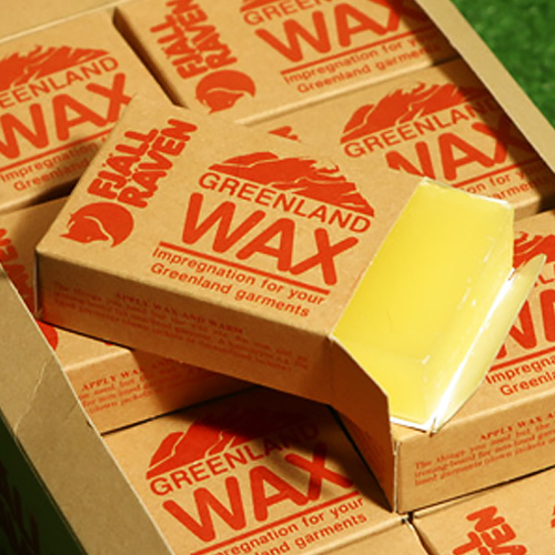 wax for G1000