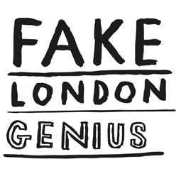 Fake London logo